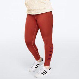 NEW! VS PINK Fleece Lined Leggings
